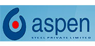 Aspen Steels (P) Ltd